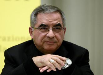 Il giallo del bonifico da 700mila durante il processo Pell