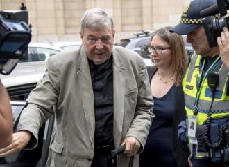 Finalmente giustizia, assolto e liberato il cardinale Pell