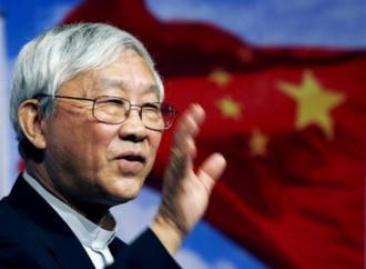 Zen: «A Hong Kong rischiamo un'altra Tienanmen»
