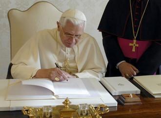 """Caritas in veritate"", ciò che volentieri si dimentica"