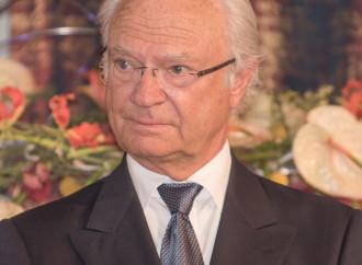 Svezia sgridata perché non segue il modello cinese