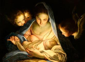 Il Mistero del Natale nelle parole dei santi e dei mistici