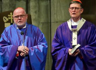 Chiesa tedesca in guerra: a breve il report sugli abusi