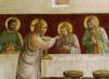 Eucarestia, mistero della fede
