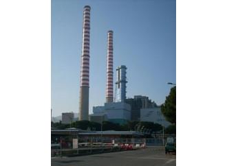 Una centrale a carbone non è un serial killer