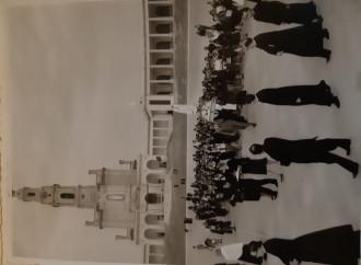 Cerimonia Madonna Fatima-Brescia (14-09-1965)