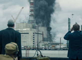 Da Chernobyl al Covid, come il potere tratta le emergenze