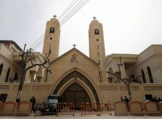 Legalizzate altre 62 chiese in Egitto