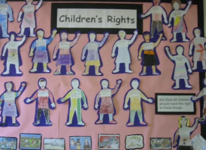 Diritti dei minori