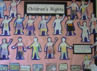 Assalto all'infanzia, i diritti dei minori sono sovvertiti