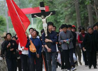 Cina e Cristianesimo, poche illusioni, molta speranza