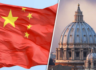 Libertà per i cattolici in Cina