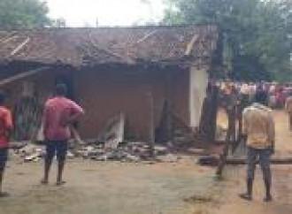 Laos. Cristiani cacciati da un villaggio per aver rifiutato di abiurare