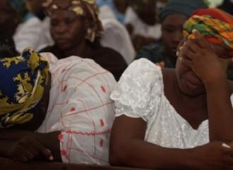 """Cristiani perseguitati: """"Le donne sono due volte vittime"""""""