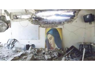 Pregare e digiunare per i cristiani in Siria