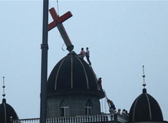 Cina-Vaticano, due anni dopo c'è più persecuzione