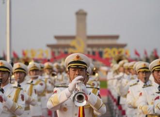Dopo l'Afghanistan tocca a Taiwan. La minaccia cinese