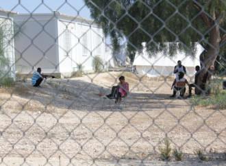 Emergenza emigranti illegali. Cresce la tensione a Cipro