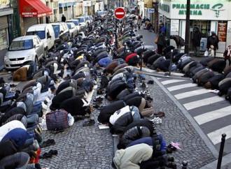 La Francia ammette: l'islamizzazione è un problema