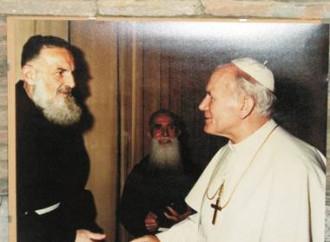 Chiti, il generale francescano sarà santo