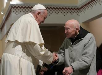 """Il Papa in Marocco: """"Continui il dialogo con i musulmani"""""""
