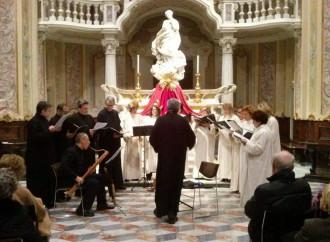 I preti che non pagano bravi musicisti colpiscono la fede