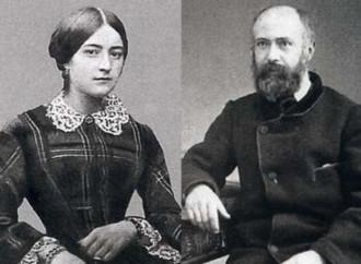 I coniugi Martin, genitori e sposi secondo il cuore di Dio