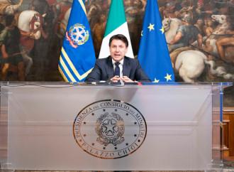 L'Italia un modello? Certo, da non seguire