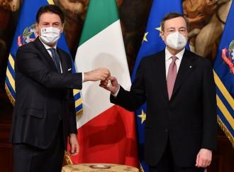 Totalitarismo all'italiana, la Chiesa resta in silenzio