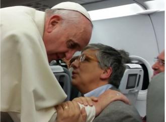 Bergoglio, cene pre conclave col futuro direttore