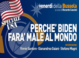 SPECIALE USA: Perché Biden farà male al mondo (VIDEO)