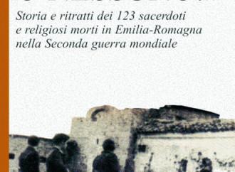 In un libro 123 storie di sacerdoti e religiosi morti in guerra