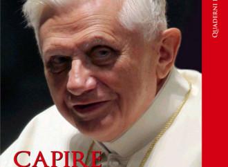 Capire Benedetto XVI, esigenza per pensiero e fede
