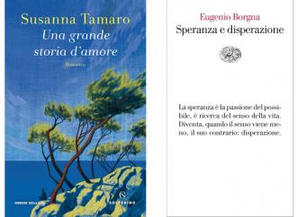 Coltivare la speranza, l'invito di Tamaro e Borgna
