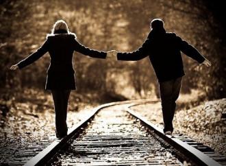 """Il segreto della felicità di coppia è dire """"noi"""""""