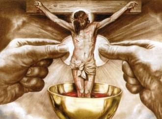 Preziosissimo Sangue di Gesù