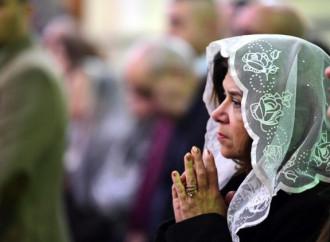 Iraq. Un Natale per tutti, cristiani e musulmani