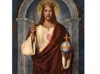 Reggio Emilia, un'iniziativa che rimette al centro Dio