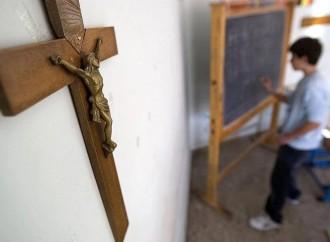 Il crocifisso torna alla sbarra: sarà una sentenza storica