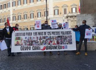 Movimento San Isidro, la voce cubana per la libertà