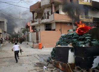 Isis, ultimo atto. Iniziano i conflitti del dopoguerra