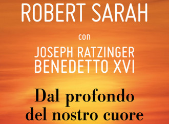 Sarah e Benedetto XVI, il libro esce. Testi e firme confermate