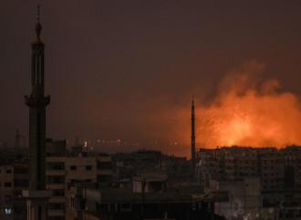 Assad riprende il controllo di Damasco. Ora punta al Sud