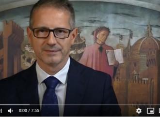 La scelta del viaggio e le paure di Dante. Quinta puntata (VIDEO)