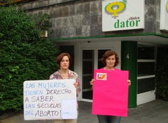 Prostituzione e aborti: non è accoglienza, ma schiavitù