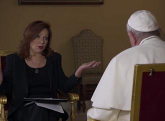 Papa e gay, il giallo dell'inedito dell'intervista tagliata