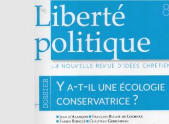 Il nuovo totalitarismo ecologista