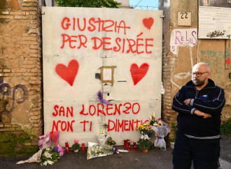 Desirée, una morte che chiede giustizia