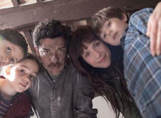 Quando al cinema la famiglia torna protagonista