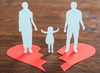 Divorzio, l'ossitocina ne svela gli effetti a lungo termine